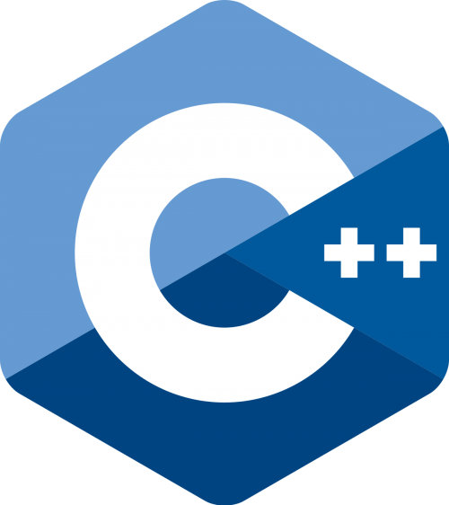 c++ logo machine learning