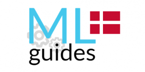 ml guides logo danish flag