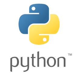 python logo machine learning